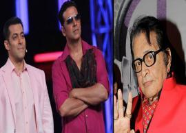 Manoj Kumar Want 'Naya Bharat' To be Made With Salman Khan and Akshay Kumar