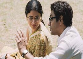 Nandita Das Manto trailer to be out on Independence Day