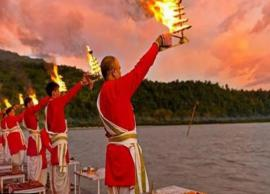 Ganga Dussehra 2020- 3 Mantras To Chant During The Pooja