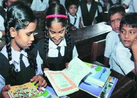 Maharashtra Govt Makes Marathi Compulsory in All Schools