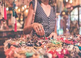 4 Markets in Delhi Every Fashionista Should Know