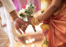 इस मंदिर में शादी करने के लिए दिखाना होगा आधार कार्ड, वजह हैरान करने वाली