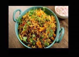 Masoor Biryani Recipe To Make Your Dinner Time Perfect