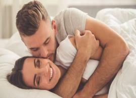 5 Ways To Give Romantic Massage For Great Foreplay