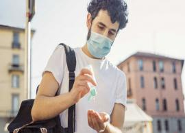 6 Precautions You Can Take To Stay Safe During COVID-19 Pandemic