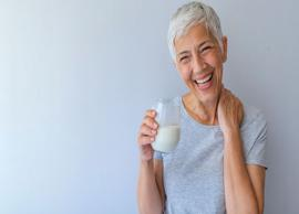 5 Home Remedies To Get Relief During Menopause