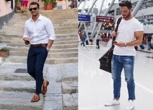 5 Fashion Tips For Men To Look Great in Low Budget