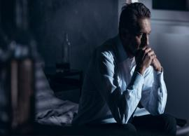 8 Signs of a Midlife Crisis for a Man