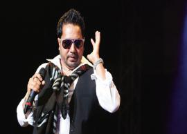 Mika Singh Produced in Dubai Court for Sexual Harassment Complaint