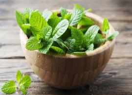 12 Brizzare Health Benefits of Mint