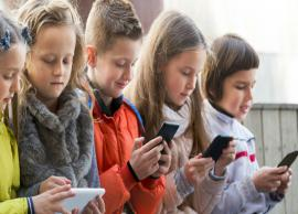 5 Ways To Reduce Mobile Addiction Among Children