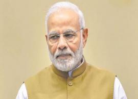 PM Modi congratulates ISRO on Cartosat-3 satellite launch