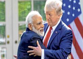India third Asian nation to get Strategic Trade Authorisation-1 status from United States