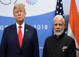 JeM releases threat video ahead of Donald Trump's India visit, says killers would not be forgiven