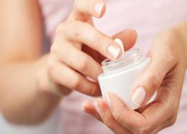 6 Natural Moisturizers That Provide Benefits To Your Skin