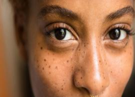 6 Ways You Can Get Rid of Moles Naturally