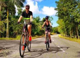 इस देश में लोगों की संख्या से ज्यादा है साइकिल, सरकार की तरफ से इसका सफ़र करने पर मिलते है पैसे