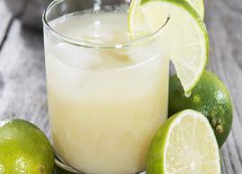 Some Amazing Beauty Benefits of Mosambi Juice