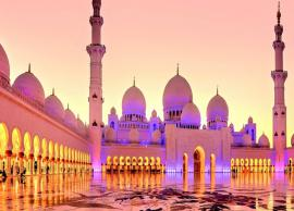 12 Most Popular Mosques To Visit in India