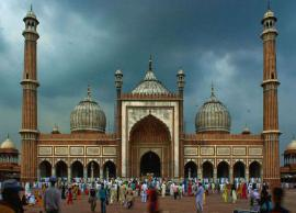 5 Largest Mosques To Visit in India