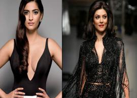 5 Most Gorgeous Indian Women Celebrities-Photo Gallery