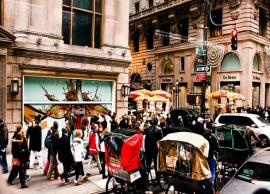 5 Most Expensive Shopping Streets You Must Know About