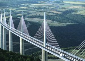 5 Most Unique Bridges in The World