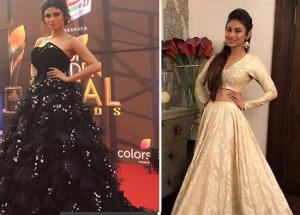 """Mouni Roy Dancing on """"Afreen Afreen"""" is A Treat for Eyes"""