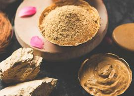 10 Benefits of Using Multani Mitti For Skin and Hair
