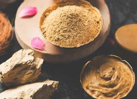 10 Reasons To Start Using Multani Mitti To Get Beautiful Hair and Skin