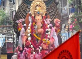 Alternative Routes To Follow To Avoid Mumbai traffic during Ganesh Chaturthi 2019