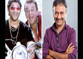 Rajkumar Hirani Confirms Munnabhai 3