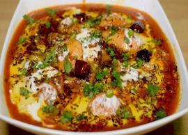Recipe- Make Your Dinner Time Perfect With Murgh Peshawari