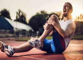 Everyone Experiences The Sensation of Muscle Cramps, Home Remedies To Treat It