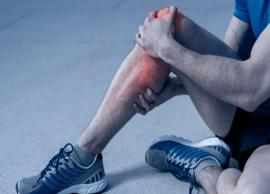 5 Home Remedies To Treat Muscle Pain