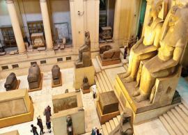 5 Must Visit Museum in Cairo