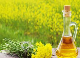 Health Benefits of Consuming Mustard Oil To Get Rid of Many Diseases