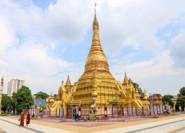 10 Places in Myanmar Every Tourist Must Visit