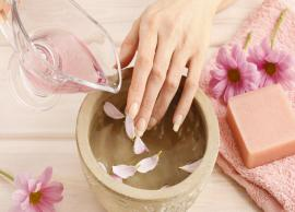 Super Amazing Home Remedies For Nail Growth