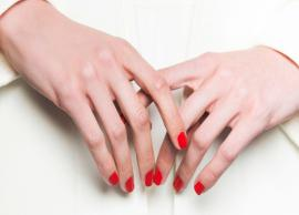 Professional Tips From Experts To Save Your Nails