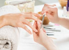 5 Things That are Dangerous For Your Nails