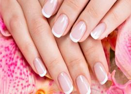 12 Effective Home Remedies To Grow Nails Faster
