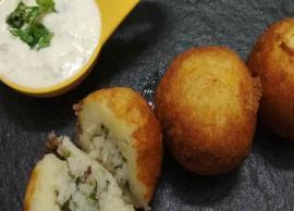 Navratri Recipe- Enjoy Fasting With Nariyal Kachori