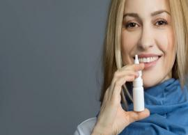 There are 12 Health Benefits of Nasal Rinse That Commonly Happens