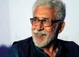 Happy Birthday Naseeruddin Shah: Awards don't influence him as an actor