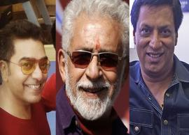 Ashutosh Rana, Madhur Bhandarkar react on Naseeruddin Shah's remark on 'Bulandshahr' incident
