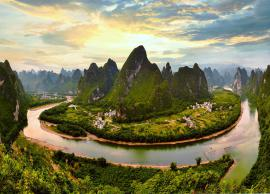 7 Most Beautiful and Natural Attractions To Visit in China