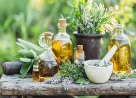 Herbs and Flowers That Work as Natural Home Remedy
