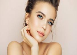 4 Easy Tips To Get Natural Makeup Look
