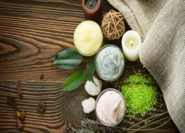 Top Natural Ingredients for Healthy Hair, Gorgeous Skin and Strong Nails